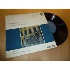 """COR DE GROOT / WILLEM VAN OTTERLOO pianoconcert no. 5 BEETHOVEnN - Lp 25cm/10"""""""