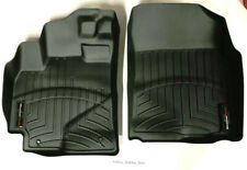 WeatherTech FloorLiner for Toyota Corolla/ Matrix/ Pontiac Vibe '09-'13 - Black