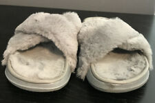 Sole Hates Womens Slippers Size 7/8