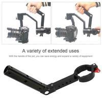 Extension Handle Grip  For Zhiyun Crane2/Feiyu AK2000 Gimbal Stabilizer LJ