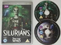 Doctor Who: The Monster Collection - Silurians DVD (2013) Jon Pertwee cert PG 2