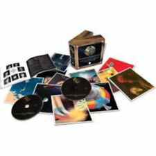 Electric Light Orchestra - The Classic Albums Collection NEW CD Set