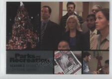 2013 Foil #18 Season 2 Episode 12 Christmas Scandal Non-Sports Card 0a7