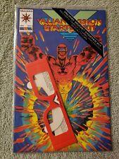 Valiant Vision Starter Kit sealed Valiant Comics