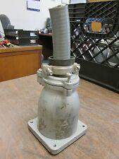 RussellStoll Receptacle Body B-10579 w/ B-6318 End Used