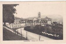 CAMERINO:  Chiesa di S. Venanzio    1917