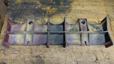 PIPE WELDING PIPE CLAMP, #2D JEWEL MFG CO # 2  PIPE CHAIN VISE large for parts