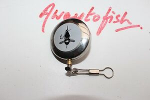 ZINGER FOR FLY FISHING -RE TRACTOR