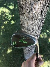 Titleist SM4 56* Vokey Sand Wedge Custom Paint Job. Titleist Vokey Wedges Golf