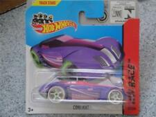 Véhicules miniatures rouge Hot Wheels Hot Wheels First Editions