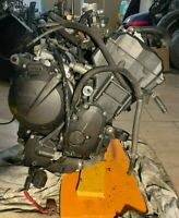 Blocco Motore COMPLETO YAMAHA FZ6 FAZER 600  2004 2005 2006 2007Engine Motors