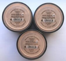 Bare Escentuals BareMinerals Foundation MATTE Fairly Medium C20 6g XL <PACK OF 3