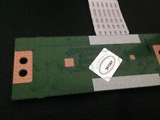 Panasonic TX-32CS510B tablero de control de TV LED (6870C-0442B)