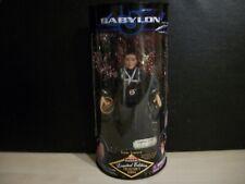 """Exclusive Premier 9"""" Babylon 5 Limited Edition Action Figure - Susan Ivanova"""