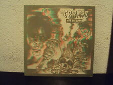 CRAMPS - Off the bone                  ***3D - Cover***