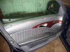 Türverkleidung Verkleidung Tür vorne links Mercedes E Klasse W211 Mod 2002-2009
