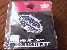 "2008 "" MLB "" version AS A.S. All-Star Game logo New York pin NY Yankees host"