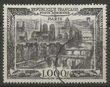 Timbres français neufs de 1941 à 1950 bleus