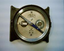 Artillerie Kompass / Bussole CARL ZEISS JENA Deutsches Kaiserreich 1. Weltkrieg