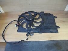 MINI COOPER 2003 1.6 16V MANUAL RADIATOR FAN WITH COWLING 1742 1475577-02