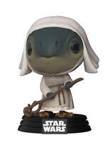 Star Wars: The Last Jedi Caretaker Bobblehead Pop! Vinyl Figure