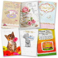 Thank You Thanks So Very Much Sentimental Just To Say Boofle Greeting Card