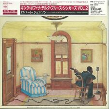 ROBERT JOHNSON - KING OF THE DELTA BLUES SINGERS VOL.2 2004 JAPAN MINI LP CD