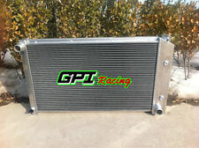 3 Core Aluminum Radiator for Pontiac Firebird / Trans Am 1970-1981 71 72 73 AT