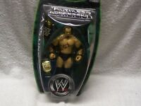 TMW1  Gene Snitsky  signed  WWE Jakks Action Figure w/COA  **BONUS**
