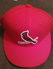 New Era 59Fifty St Louis Cardinals Red Hat 6 5/8