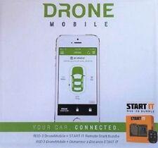 NEW Compustar RSD-3400S Smartphone Remote Car Starter Kit w DR3400 & FT7200S