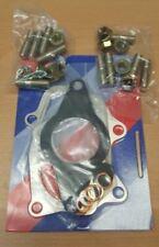 Subaru Impreza WRX / STi TD04/TD05 Turbo Gasket + Stud / Nut Kit