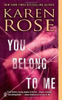 Complete Set Series - Lot of 6 Baltimore Romantic Suspense books by Karen Rose