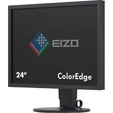 "EIZO CS2420 ColorEdge, LED-Monitor, 61 cm (24,1""), schwarz"