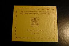 KMS Vatikan 2009 - offizieller Kursmünzensatz 1 Cent bis 2 Euro im Orig. Blister