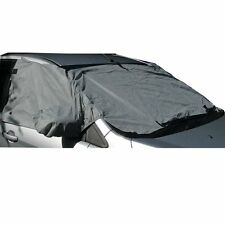 WINDSCREEN FROST ICE SNOW PROTECTOR MIRRORS COVER CAR
