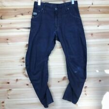 G Star Jeans Arc 3D Loose Tapered Blue W30 L30
