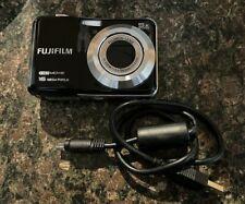 FUJI AX650 Fine pix 16 MP 5x Zoom HD Movie 2.7