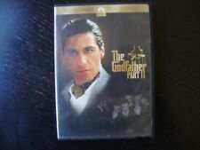 The Godfather Part Ii - Dvd
