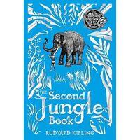 The Second Jungle Book, Kipling, Rudyard, Very Good Book