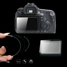Screen Protector Tempered Glass Camera LCD Cover Guard Film For Sony A6500 New Q