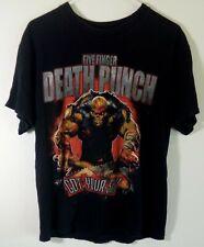 Heavy Rock Rock Off 5FDP SNIPER Mens T-Shirt Rock Thrash Metal
