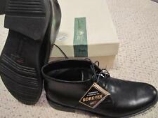 Clark's Fawley Goretex Mens Leather Boots NIB 12