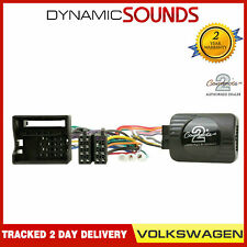 C2/AutoLeads AI-CTSVW002.2 Stalk Interface For Volkswagen
