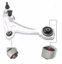 FOR NISSAN TEANA 11-15 FRONT LH OR RH LOWER ARM WISHBONE FRONT REAR BUSH