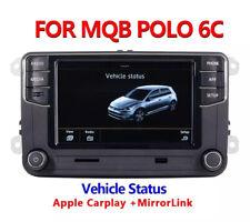 "RCD330 Car stereo Apple Car Play OEM Desay 6.5"" For VW Polo 6C"
