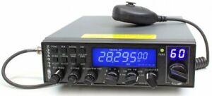 CRT SUPERSTAR SS 6900 Transceiver - nuova Versione  V6 - SSB / FM / AM