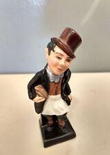 Royal Doulton Trotty Veck Figurine