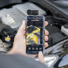 Wärmebildkamera Seek Thermal Compact Imager Thermokamera für Android Smartphone