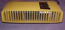 Vintage Intermatic Heatwave 1000 Watt Portable Space Heater JH-300